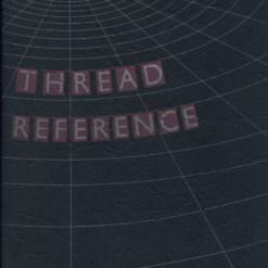 Thread Reference Book