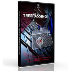 trespassing dvd and trick