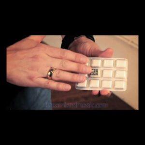 dollar appear in gum-ultragum dvd