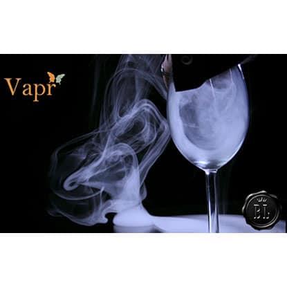 Vapr Smoke Trick