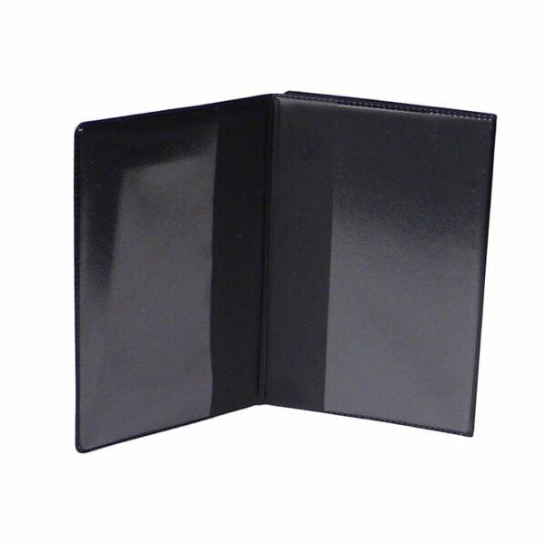 Z Fold Trick Wallet - Front