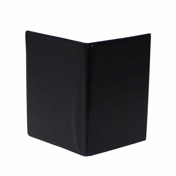 Z Fold Trick Wallet - Back